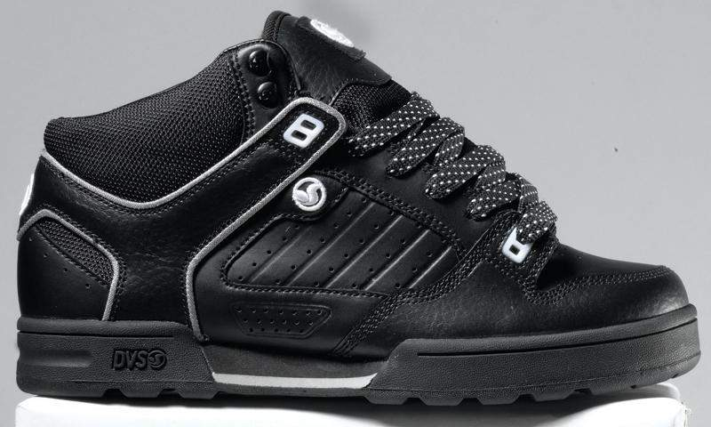 dvs enduro heir the dvs enduro heir shoes feature fresh style in the