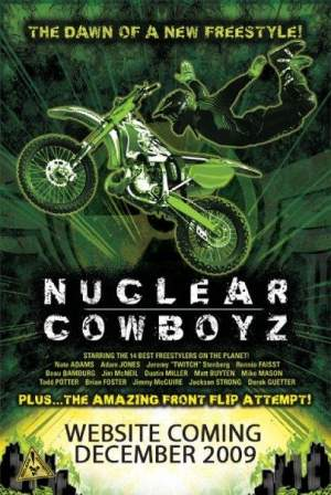 Check out the Nuclear Cowboyz tour this winter if they roll into a town near you.