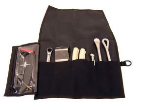 Pit Posse Off Road Tire Changing Kit