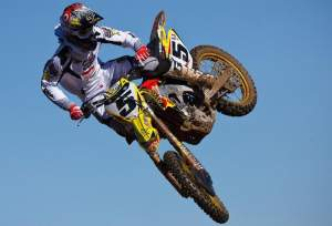 Ryan Dungey's year could look a lot like Villopoto's did in 2009.