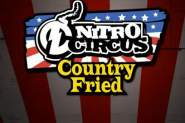 Nitro Circus Country Fried Trailer
