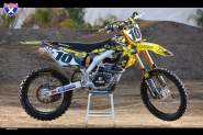 Rockstar Energy Suzuki Wallpapers
