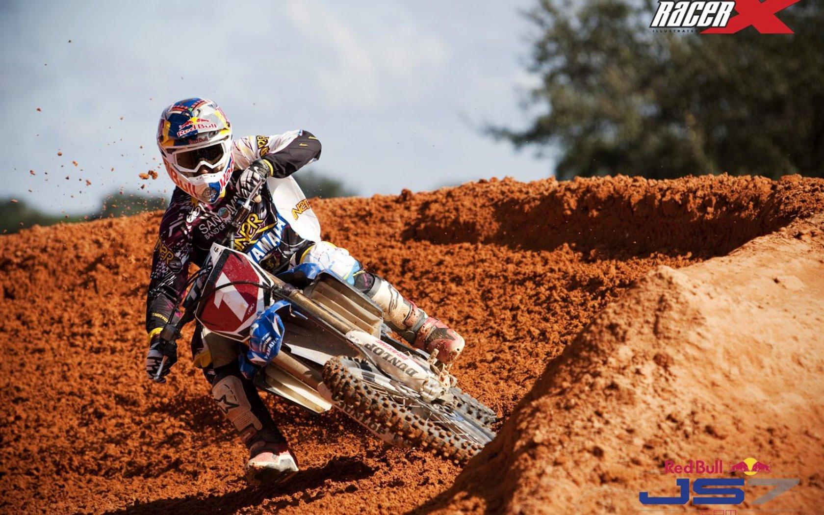 james stewart supercross wallpaper - racer x online
