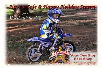 Marshall's Racing