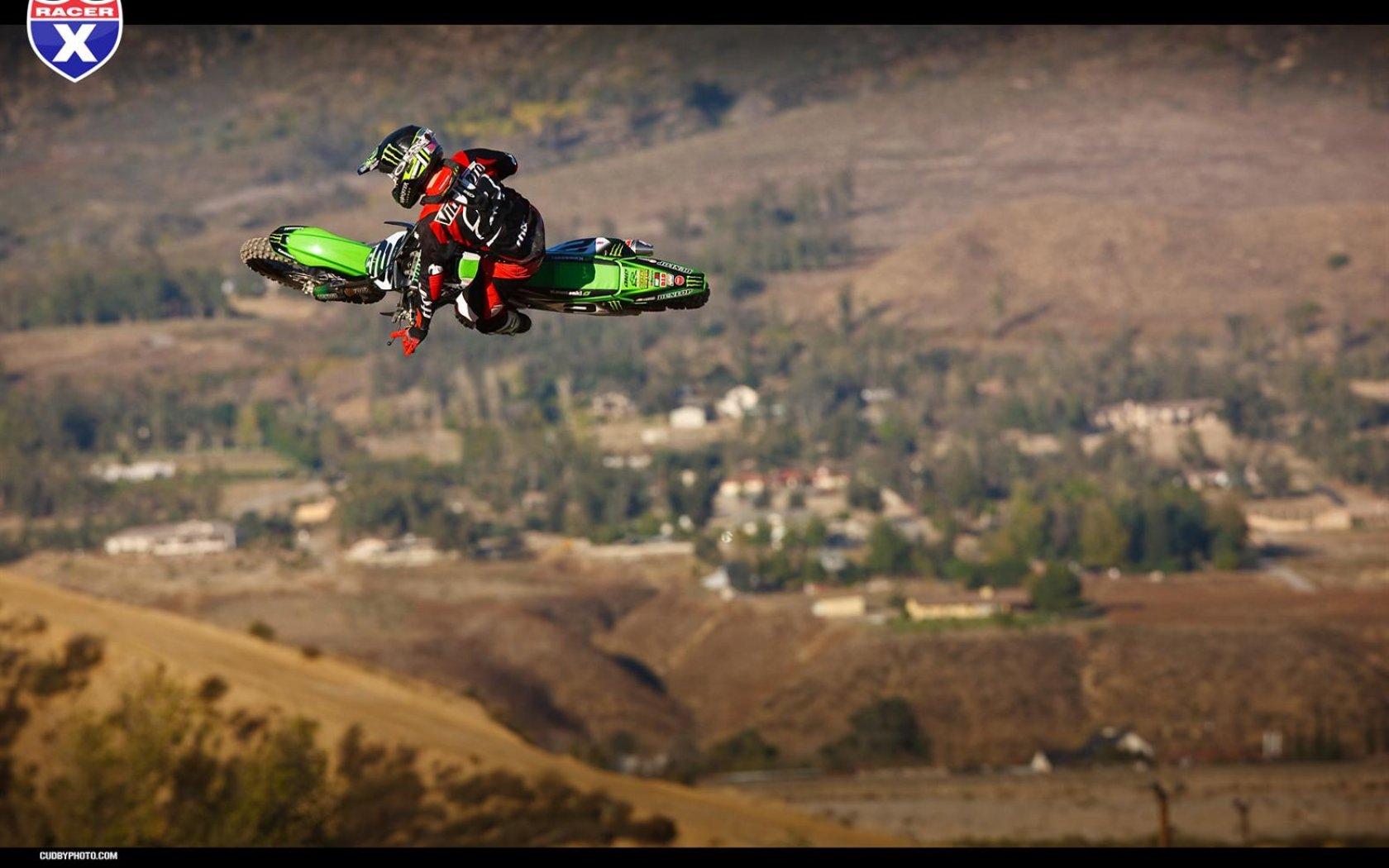 Ryan Villopoto 2010 Wallpapers Racer X Online