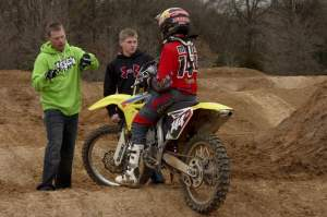 Alex Martin and Schnell.