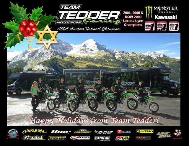 Team Tedder