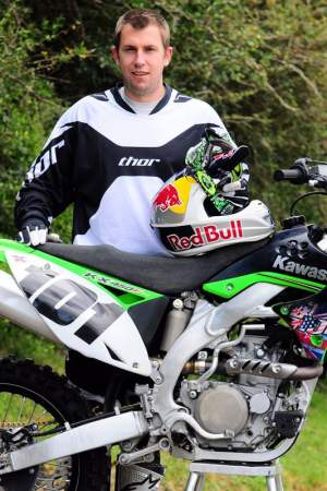 Ben Townley will be under Ping's wing in 2010.