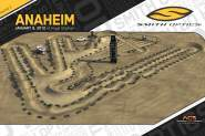 2010 SX Track Map Wallpapers