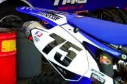 Racer X SX Show Anaheim 2: Josh Hill