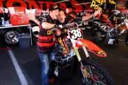 Racer X Supercross Show: Anaheim 1: Trey Canard