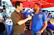 Racer X Supercross Show: Anaheim 1: DV12