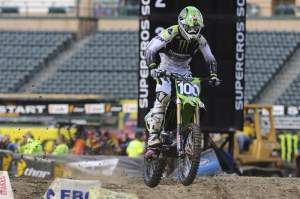 Bad luck for Josh Hansen so far this year, but tonight could be the night to turn it around.
