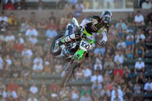 Can Lil Hanny parlay his Summer X Games success to Anaheim 1? We'll find out Saturday night.