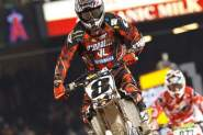 Racer X Supercross Show Phoenix: Grant Langston