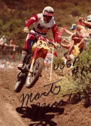 Marty Moates