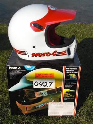 Bell Moto4