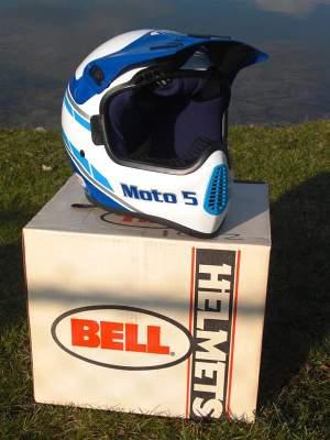 Bell Moto5