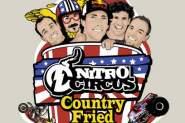 Nitro Circus Racer X Exclusive!