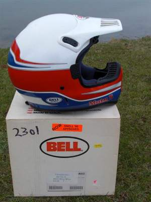 Bell RJ replica