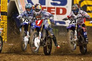 Does Stewart actually have more room for improvement than the rookie Dungey?