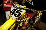Racer X Supercross Show Phoenix: Austin Stroupe