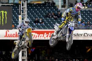 Broc Tickle is in the mix.