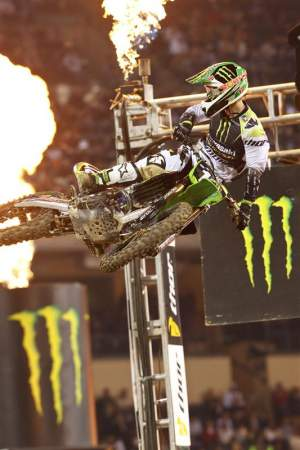 Jake Weimer repeated as the winner of Anaheim I.