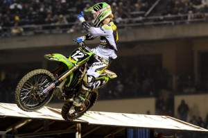 Jake Weimer is officially dominating so well that we're talking about everyone else.