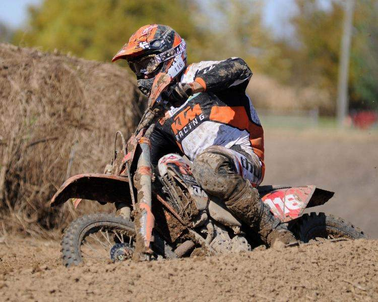 Nate Kanney And The Rest Of GNCC Crew Descends Upon Florida For Opening Round