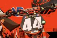 Racer X SX Show: PJ Larsen and Tommy Searle