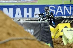 Major dissapointment for Ryan Villopoto.