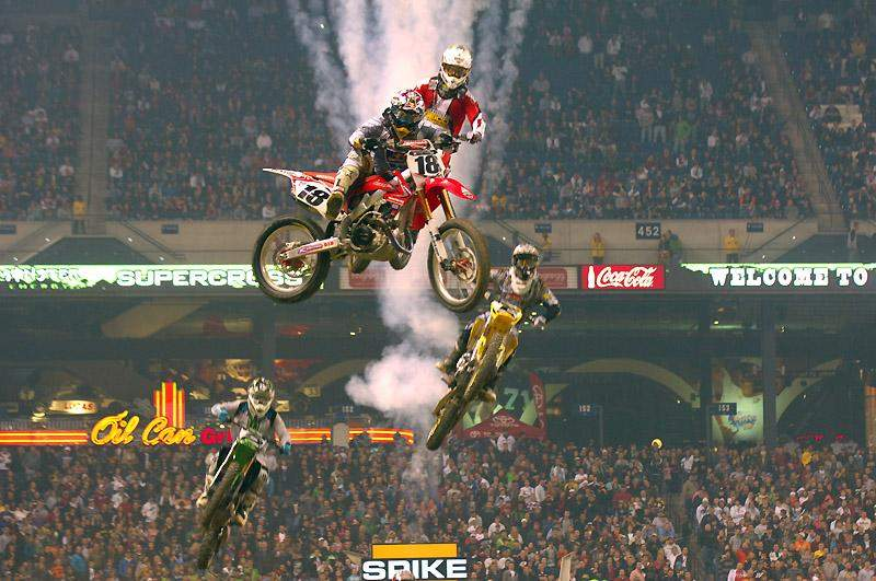 Can Davi Millsaps Take This Weekends Win For His Home State Fans