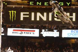Ryan Villopoto took his first win of 2010 last weekend. What about San Diego?
