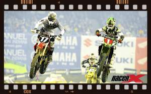 Barcia and Pourcel