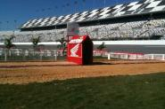 DC's Daytona iPhone Track Tour