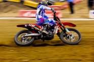 Racer X SX Show: Darryn Durham