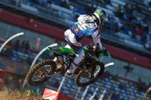 Reedy was speedy in Daytona practice.