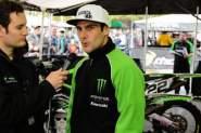 Racer X SX Show: Nick Wey