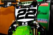Racer X Supercross Show: Chad Reed