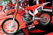 Racer X Supercross Show: Andrew Short
