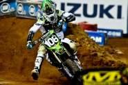 Racer X Supercross Show: Dean Wilson