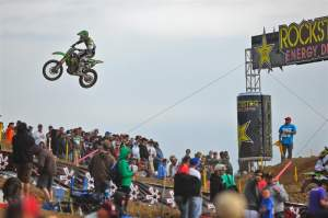 Jake Weimer was fourth overall.
