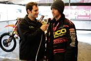 Racer X SX Show: Trey Canard