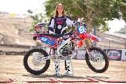 Racer X Films: Elizabeth Bash