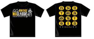 SoCal Vintage MX Shirt by Scott Burnworth