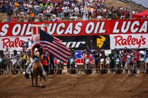Lucas Oil AMA Pro Motocross kicks off tomorrow at Hangtown!