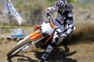 2011 KTM MX Intro