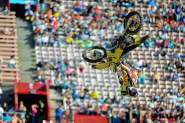 X Games Thursday Gallery