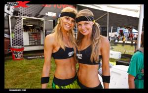 Muscle Milk Girls